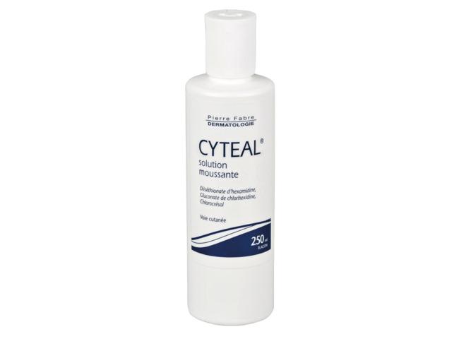 CYTEAL LIQ CUTANEO 250ML