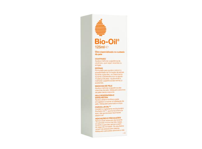 BIO-OIL OLEO HIDRATANTE 125 ML