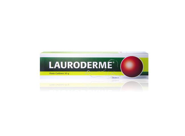 LAURODERME PASTA 50G