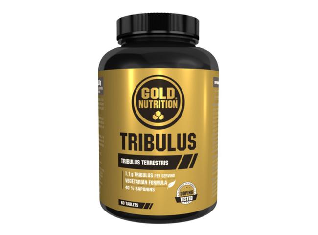 GOLD NUTRITION TRIBULUS 550 MG 60 CAPS