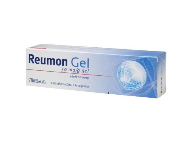 REUMON GEL 100 G