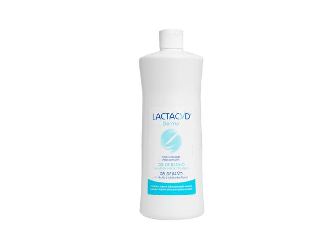 LACTACYD DERMA EMULSAO PN 1 L