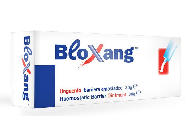 BLOXANG POMADA HEMOSTATICA 30G