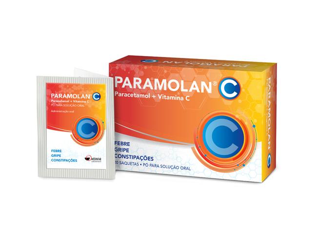 PARAMOLAN C 20 SAQ