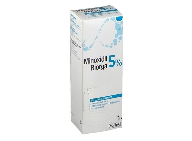 MINOXIDIL SOL CUT 50 MG/ML 60ML