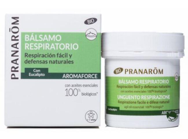 BALSAMO RESPIRATORIO - R. FACIL