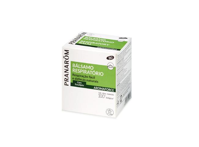 PRANAROM BALSAMO RESPIRATORIO 80ML