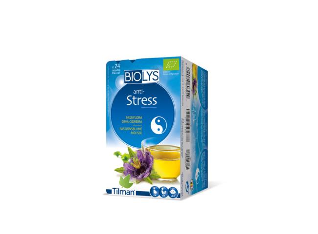 BIOLYS ANTI-STRESS SAQ X 24