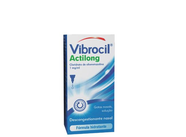 VIBROCIL ACTILONG GTS NASAIS 0,1% 10 ML