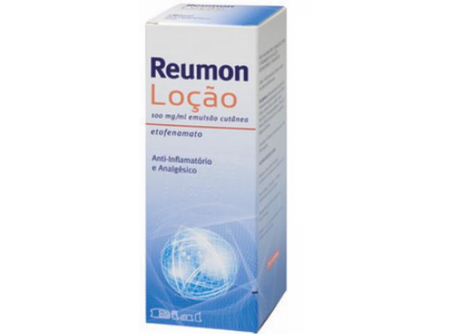 REUMON LOCAO 200 ML