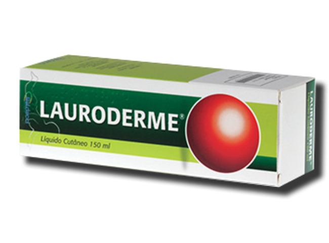 LAURODERME PASTA 100G
