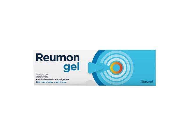 REUMON GEL 60 G