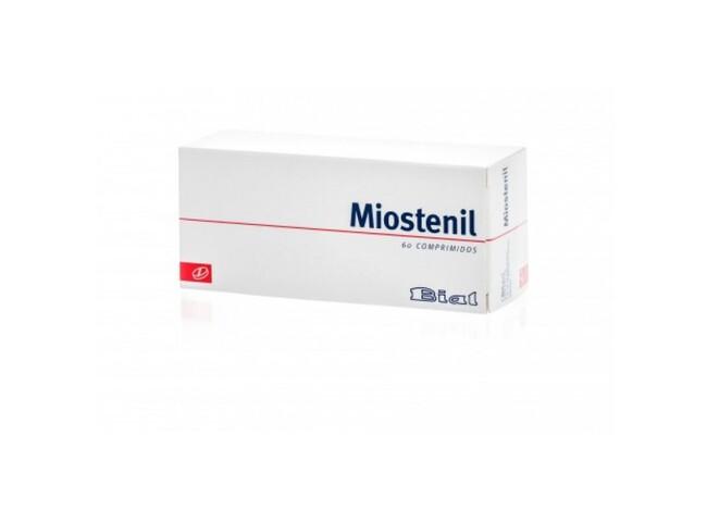 MIOSTENIL 60 COMP