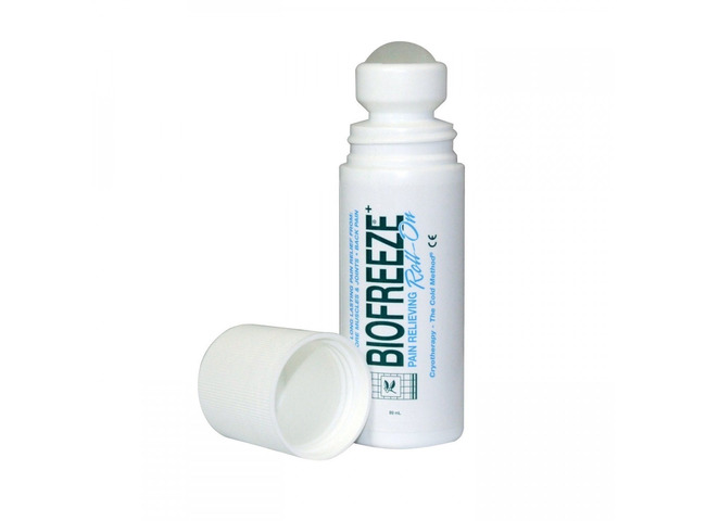 BIOFREEZE ROLL-ON 85G