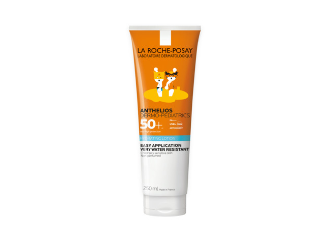 LRP ANTHELIOS DERMO-PEDIATRICS LEITE SPF50 250ML